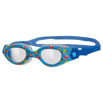 Zoggs Little Zoggy Swimming Goggles (Blue)