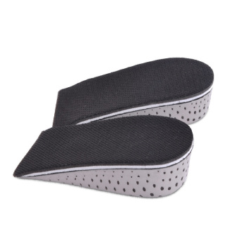 1 Pair Memory Foam Height Increase Insole Breathable InvisibleIncreased Insole Shoe Lifts Shoe Pads Elevator Insoles for MenWomen 4.3cm Price Philippines