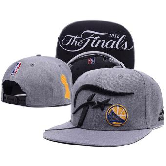 2016 NBA Finals Champions Cleveland Cavaliers SnapBack HatBasketball Cap - intl Price Philippines