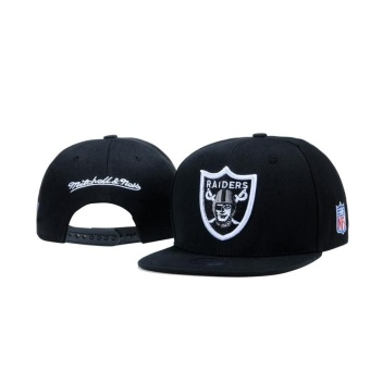 2017 Casual NFL Oakland Raiders Snapback Cap Adjustable Sport Hat -intl