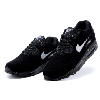 2017 Hot Sale Air-Max 90 Sneakers Men Running Shoes Size 40-45 - intl