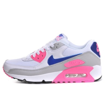 2017 Hot Sale Classic Air Running Shoes For Women Max-90 Sneakers Color 9 - intl