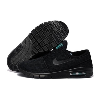 2017 Hot Sale SB Janoski-Max Sneakers Men Running Shoes Size 40-45 - intl