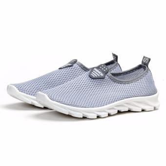2017 Korea Fashion Breathable Mesh Casual Sport Shoes Price Philippines