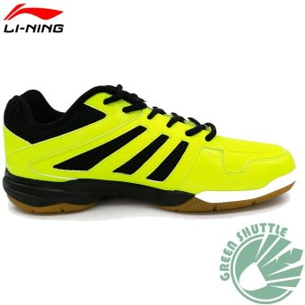 Buy 2017 Li-ning Badminton Shoes AYTM023 Badminton Sneaker - intl in Philippines