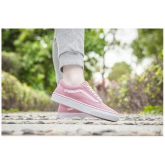 2017 New Fashion Vans Unisex Old Skool Skate Shoe - intl - 4