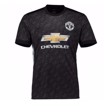 2017/18 season MU FC Football jersey soccer jersey Away top Thaijersey with brand logo Mens - intl Price Philippines