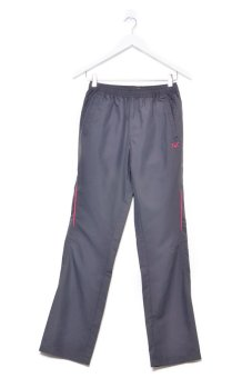 361 Degrees Running Sports Pants (Dark Grey)