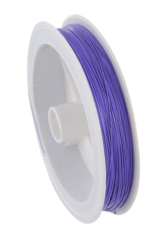 8YEARS B29967 Wires (Purple)