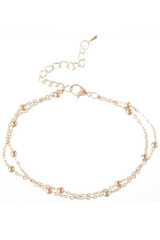 8YEARS UP01194 Anklets (Gold)