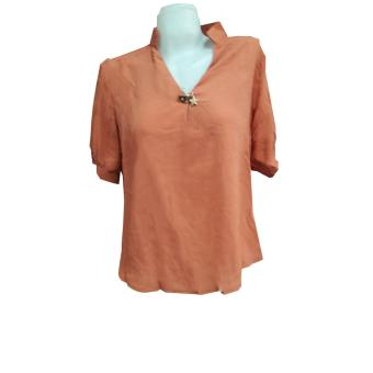 ACB Online Shop Trendy Blouse - 06 Price Philippines