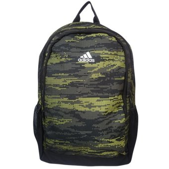 Adidas Americana Backpack (Yellow)