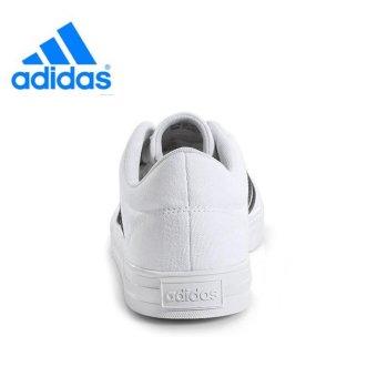 Adidas AW3889 Men Neo Running shoes White / Black Sneakers - intl - 3