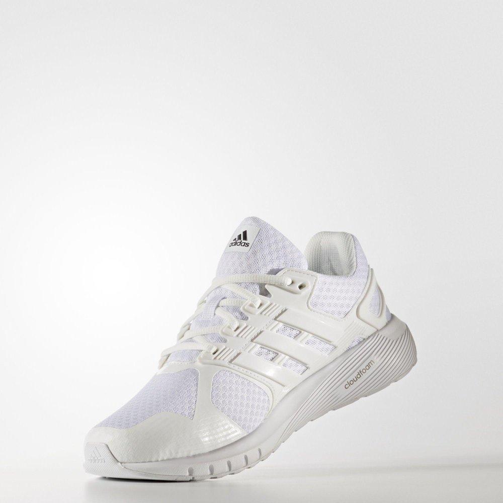 ADIDAS MEN DURAMO 8 RUNNING SHOE WHITE BB4657 UK6.5-10.5 04' ...