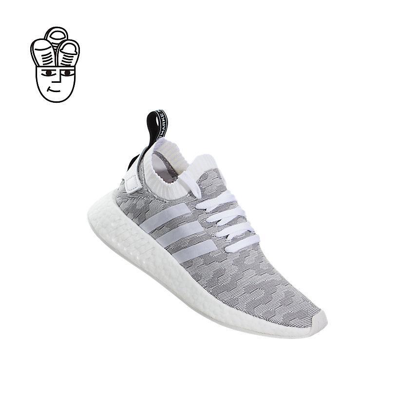 Filipinas Adidas NMD R2 (primeknit) Lifestyle zapatos corriendo