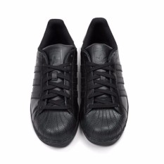 ADIDAS SUPERSTAR FOUNDATION AF5666 Men\u0027s Shoes (CBLK1/CBLK1/CBLK1)