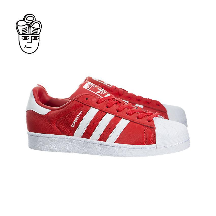 4d73b054f011 Shoes Philippines Adidas White Retro Red Bb2240 Superstar Hvtvqwg