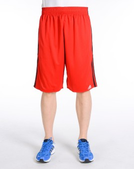 Adidas w56481 basketball sportswear team Series Men's sports shorts