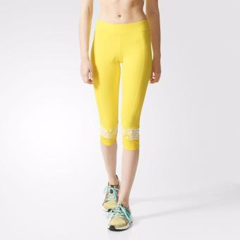 Adidas Women's Stella McCartney Three-Quarter Running Tightd-AI8899 Price Philippines