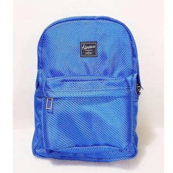 Adventure Backpack Royal blue