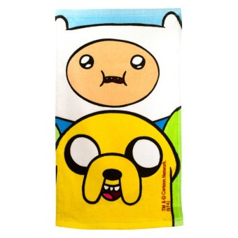 Adventure Time Kid's Cap 52cm with Face and Hand Towels - 5