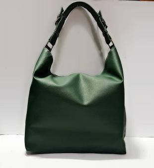 Adventure Tote Bag Sabrina (Green)