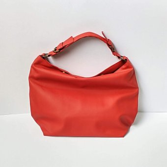 Adventure Tote bag Sabrina ( Red)