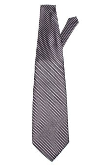Aktive NT-16 Necktie Printed Stripes
