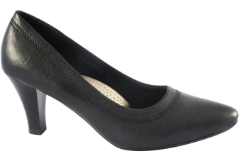 Alberto Comfort Pumps (Black) Price Philippines