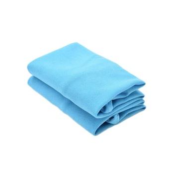 Amango Arm Sleeves Cover Cycling Sun UV (Blue)
