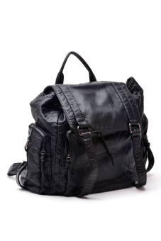 Amore BA0115-02 Backpack (Black)