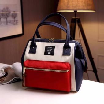 Anello 3 Way Bag Medium (Tricolor) - 2