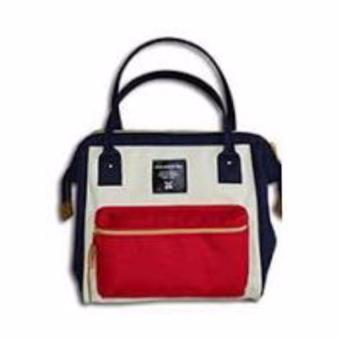 Anello Classic 3 way Bag