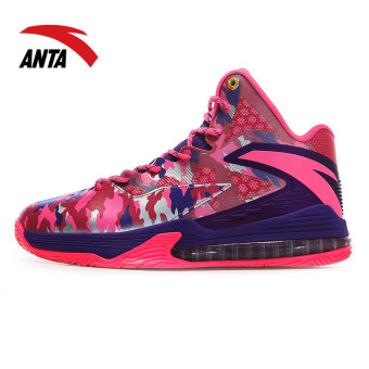 ANTA men's spring new training basketball shoes