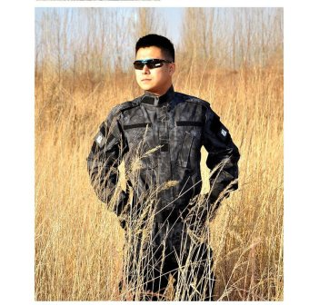 Army Military Uniform Tactical Suit Equipment BDU Desert Camouflage Combat Airso - intl