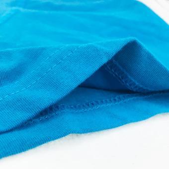 ARNO 5-Pack Men's Boxer Briefs Cotton Underwear Classic Solid Boxer - intl - 4