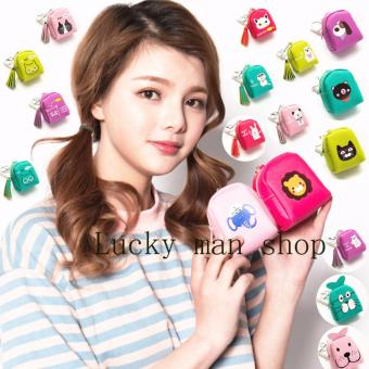 As Seen On TV Malaysia Coin Purse Wallet Accessory 5000 styleRandom delivery
