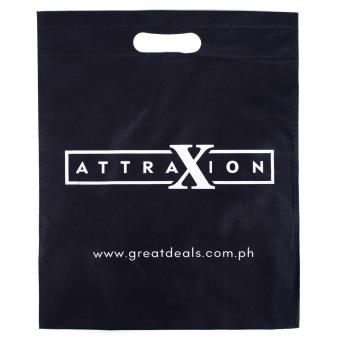 Attraxion Clarence Polo for Men (Navy Blue) - 5