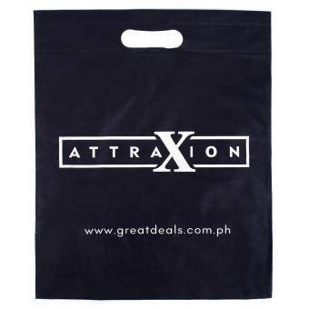 Attraxion Dickens Canvas Crossbody Bag for Men (Blue) - 4