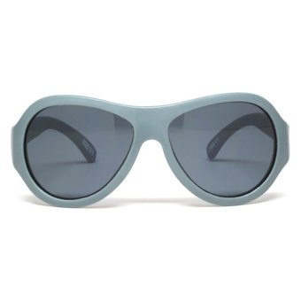 Babiators Original BAB-078 Sunglasses (Galactic Gray) - 3