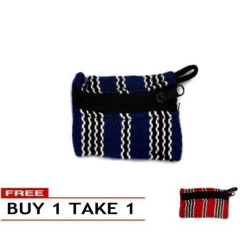 Baguio Native Weaved Coin Purse BUY 1 TAKE 1 10g Price Philippines