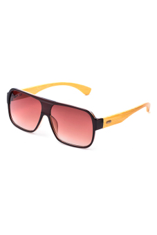 Bamboo Shades B.S Sunglasses (Brown) Price Philippines