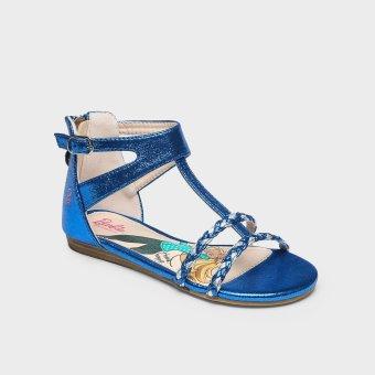 Barbie 4BL-611129 Alyna Blue Sandals