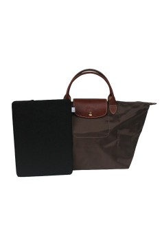 Base Shaper for Longchamp Le Pliage Medium Short Handle (Black) Price Philippines