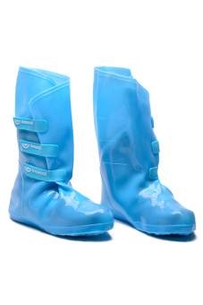 Bearcat Foldable Boots by XPLORE (Baby Blue)