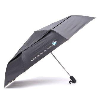 Below SRP BMW Umbrella (Black)