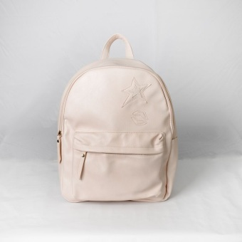 BENCH Ladies Knapsack Bag (Light Pink)