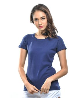 Bench Ladies Undershirt (Blue)