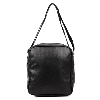 Bench Postman Bag (Black)