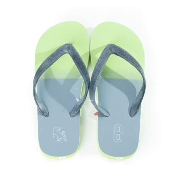 Bench Sulphur Spring Men's Slippers (Lime) Price Philippines